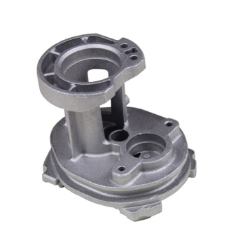 Aluminum Casting of Housing